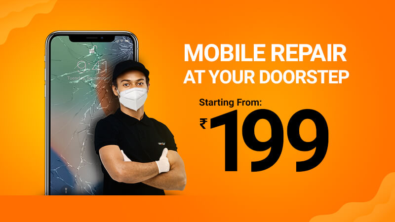 mobile Phone repair Service center MUMBAI
