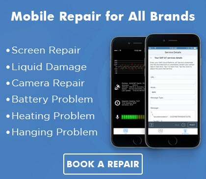 Yaantra Mobile Repair Services