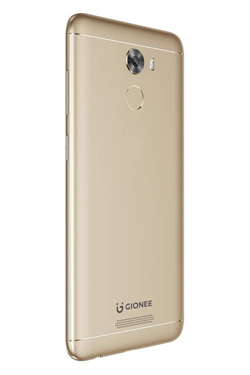 Refurbished Gionee A1 Lite (Gold, 3GB/32GB) (Good Condition