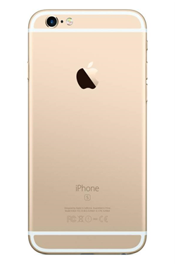 Refurbished Apple iPhone 6s (Gold, 2GB/32GB) (Acceptable