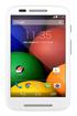 Motorola Moto E (Xt 1022)