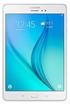 Samsung Galaxy Tab T355y