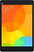 Xiaomi Xiaomi Mi Pad