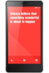 Xiaomi Xiaomi Redmi Note