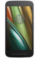 Motorola Moto e3 power Black