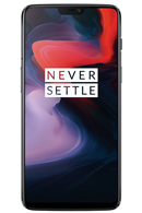 OnePlus One plus 6 Black