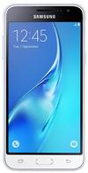 Samsung J3 pro 2017 White
