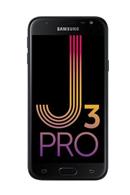 Samsung J3 pro 2017 Black