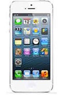Apple iphone 5 silver Silver
