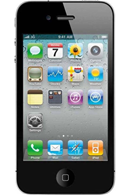 Apple Iphone 4s 16 Black