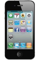 Apple Iphone 4 Black