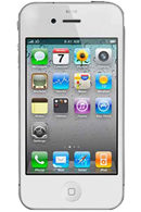 Apple Iphone 4s 16 White