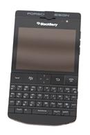 Blackberry Porsche(p'9981) Black