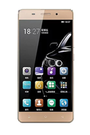 Gionee P5L Gold