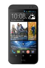 HTC 616 Black