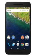 Huawei Nexus 6P Silver
