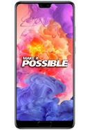 Huawei P 20 Pro Blue