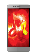 Intex Aqua Music Grey