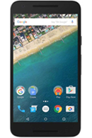 LG Nexus 5x Black