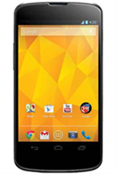 LG Nexus 4 Black