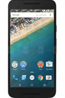 LG Nexus 5x Green