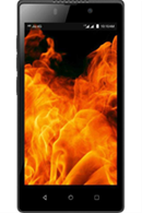 LYF Flame 8 Black