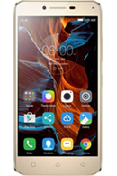 Lenovo Vibe k5 plus Gold