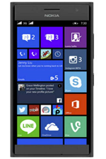 Microsoft Lumia 730 Grey