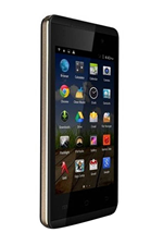 Micromax Canvas Fire Black