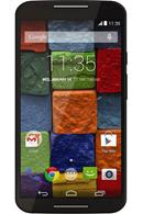 Motorola X 2 Black