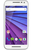 Motorola Moto G 2Nd Gen(Xt1068) White