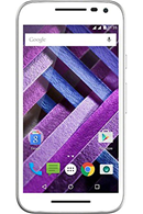 Motorola Moto g turbo edition (xt1557) White