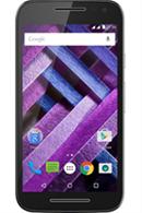 Motorola Moto G Turbo Edition (Xt1557) Black