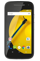 Motorola Moto E(XT1521) Black