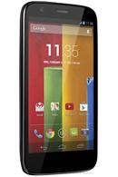 Motorola Moto G (Xt1033) Black
