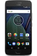 Motorola G5 Plus Grey