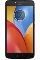 Motorola Moto e4 plus Grey