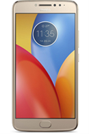 Motorola moto e4 plus gold Gold