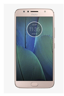 Motorola G5S Plus Rose Gold