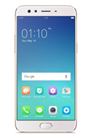 Oppo f3 plus gold Gold