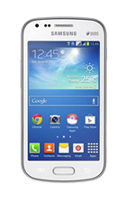 Samsung Galaxy S Duos 2 S7582 White