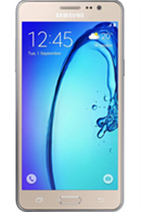Samsung Galaxy On 7 Gold