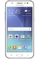 Samsung Galaxy j5 2/16 White