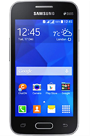 Samsung Galaxy Ace NXT Black