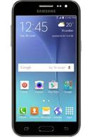 Samsung J2 Black
