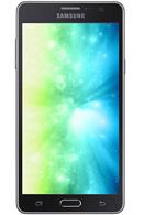 Samsung Galaxy on 5 pro Black
