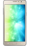 Samsung Galaxy on7 pro Gold