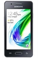 Samsung Z 2 Black