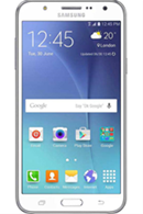 Samsung J7 White