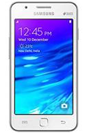 Samsung Z 1 White